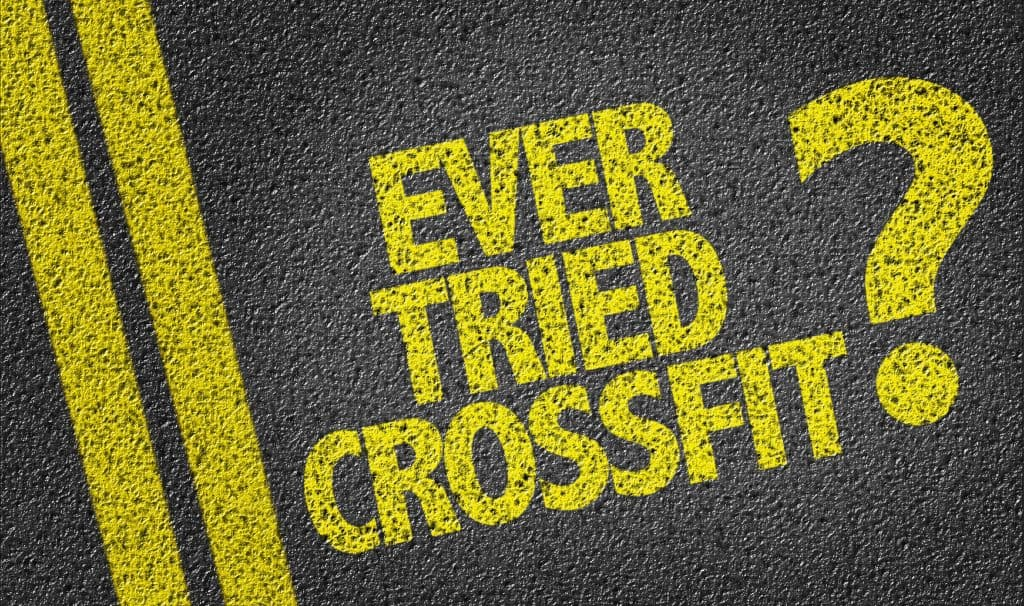 CrossFit is a way of life...a fitness culture.  What do you do when injuries prevent you from anymore high impact training?